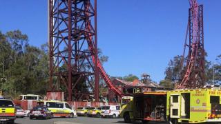 Τραγωδία στο μεγαλύτερο θεματικό πάρκο της Αυστραλίας