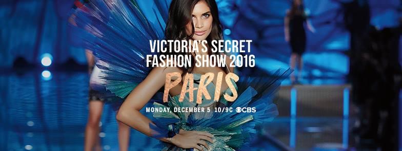 VICTORIA SECRET PARIS