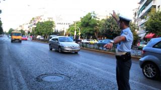 28ης Οκτωβρίου: Αυξημένα τα μέτρα της τροχαίας
