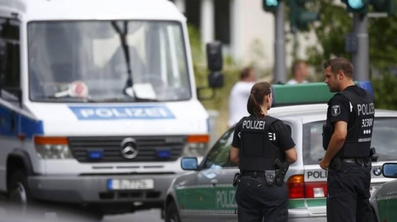 Συναγερμός στη Γερμανία: Μεγάλη αντιτρομοκρατική επιχείρηση σε εξέλιξη