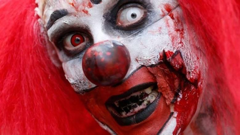 Βερολίνο: 14χρονος μαχαίρωσε 16χρονο killer clown που αποπειράθηκε να τον τρομάξει