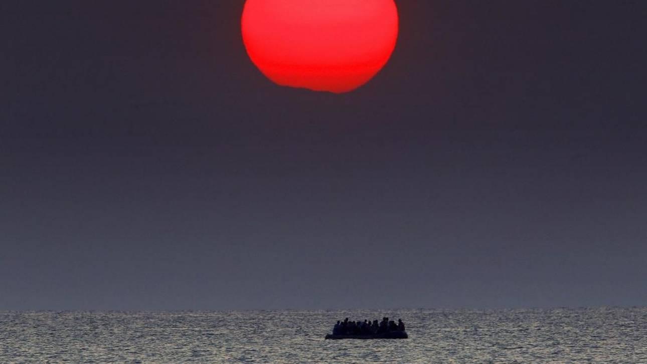 ΟΗΕ: Τριπλασιάστηκαν οι θάνατοι προσφύγων και μεταναστών στη Μεσόγειο