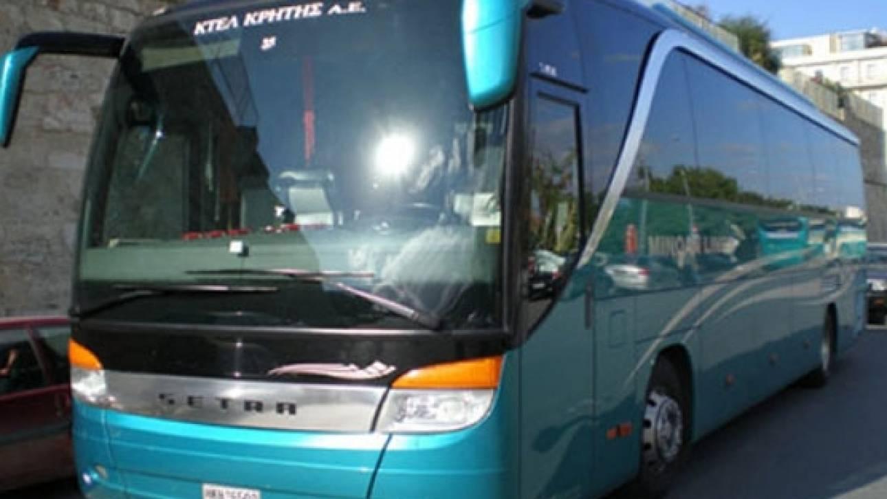 Κρήτη: Δωρεάν με τα ΚΤΕΛ η μετακίνηση φοιτητών με οικονομικά προβλήματα