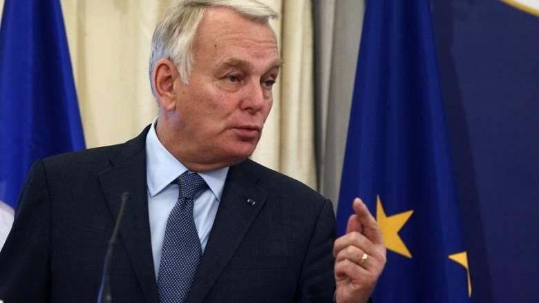 Ερό: Η Γαλλία στηρίζει ταχεία επίλυση του ελληνικού χρέους