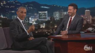 O Μπαράκ Ομπάμα απαντά στα tweets του Ντόναλντ Τραμπ