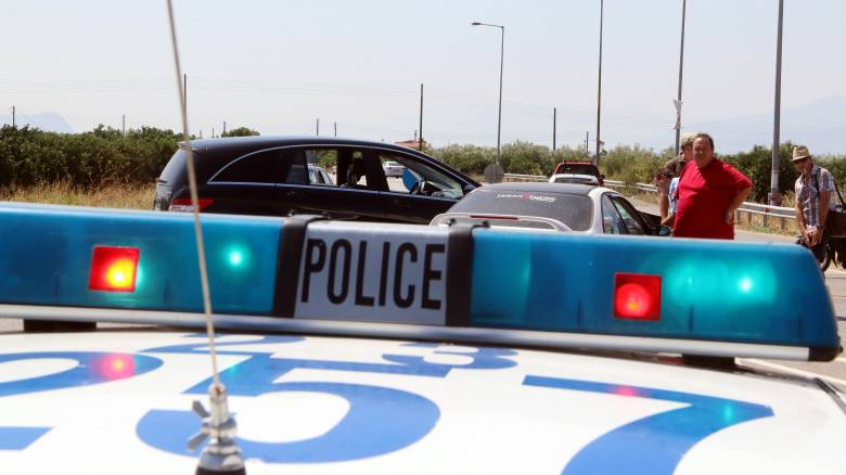 Τραγωδία στα Ζωνιανά. Κοριτσάκι δύο ετών σκοτώθηκε σε τροχαίο