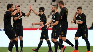 Πρώτη αγωνιστική του Κυπέλλου Ελλάδας με νίκες της ΑΕΚ και του Άρη