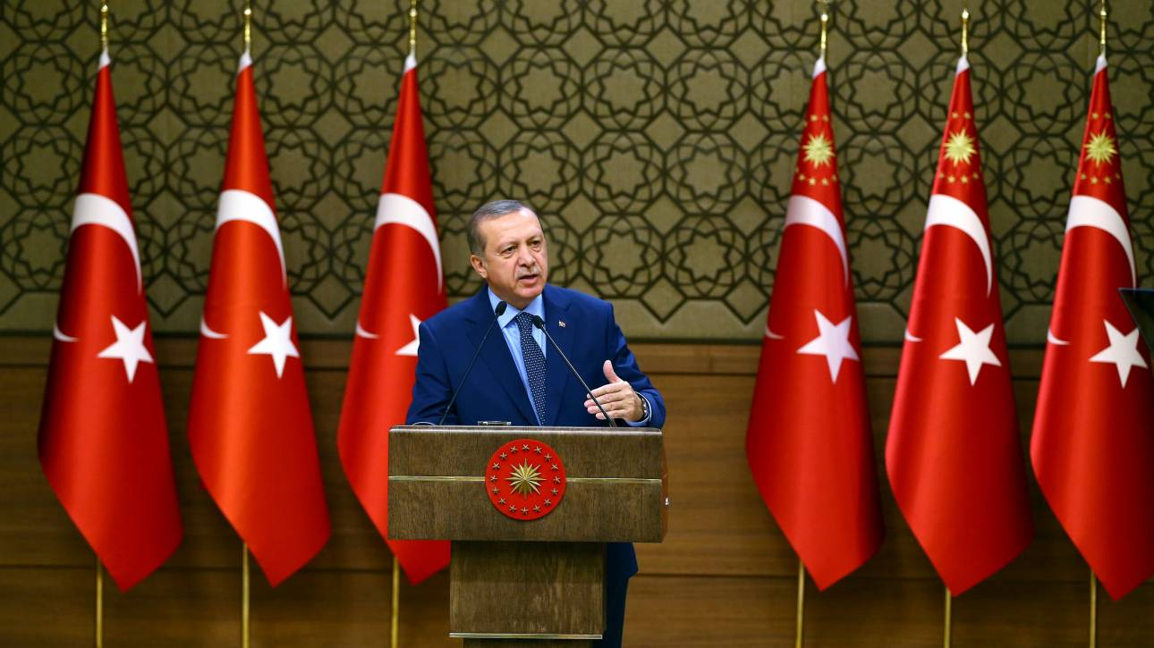 Ερντογάν: να μεταφερθεί η έδρα του ΟΗΕ στην Κωνσταντινούπολη