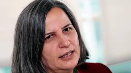 Οι τουρκικές αρχές συνέλαβαν τη δήμαρχο του Ντιγιάρμπακιρ