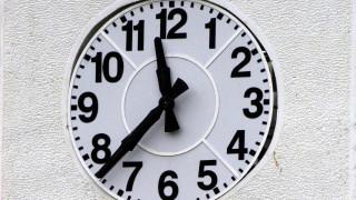 Αλλαγή ώρας: Μια ώρα πίσω τα ξημερώματα της Κυριακής
