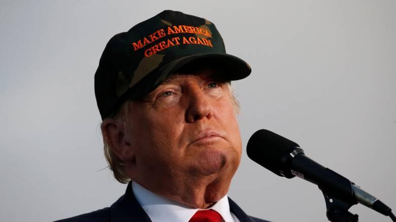 Εκλογές ΗΠΑ: Γιατί ο Τραμπ πιστεύει ότι η Κλίντον θα μας οδηγήσει στον Γ' Παγκόσμιο Πόλεμο