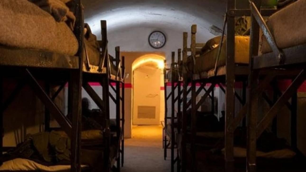 28η Οκτωβρίου: Το φιλόδοξο σχέδιο για τα οχυρά της «Γραμμής Μεταξά»