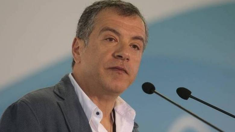 Στ. Θεοδωράκης: Με τον ανασχηματισμό η κυβέρνηση δε θα γίνει Ποτάμι