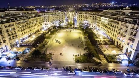 Θεσσαλονίκη - Αθήνα οι δημοφιλέστεροι προορισμοί για το τριήμερο της 28ης Οκτωβρίου