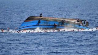 25 μετανάστες βρέθηκαν νεκροί σε λέμβο ανοιχτά της Λιβύης