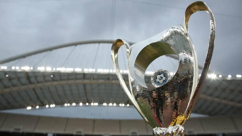 Άνετες νίκες για Ολυμπιακό και ΠΑΟΚ για την 1η αγωνιστική του Κυπέλλου Ελλάδας