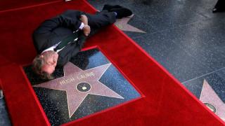 Ο Dr. House απέκτησε το δικό του αστέρι στη «Λεωφόρο της Δόξας»