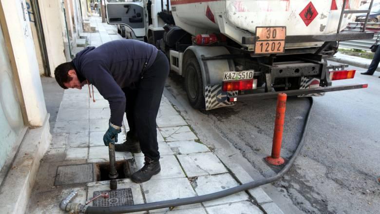 Τι ισχύει για το πετρέλαιο θέρμανσης, την παραλαβή και τις αιτήσεις
