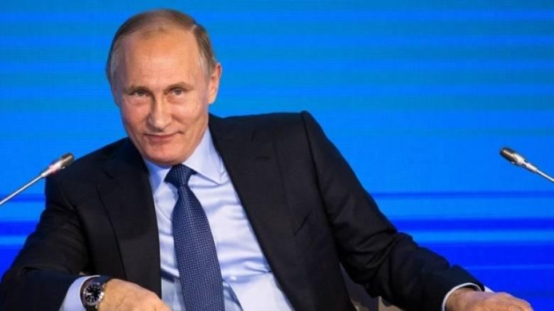 Ένας στους τρεις Γερμανούς φοβάται ότι θα ξεσπάσει πόλεμος με τη Ρωσία