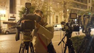 Τηλεοπτικές άδειες: Τι είπε ο πρόεδρος του ΣτΕ για την απόφαση