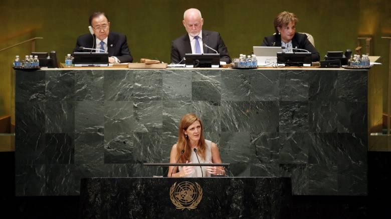 Νέο άνοιγμα ΗΠΑ στην Κούβα με αποχή από το ψήφισμα του ΟΗΕ για άρση του εμπάργκο