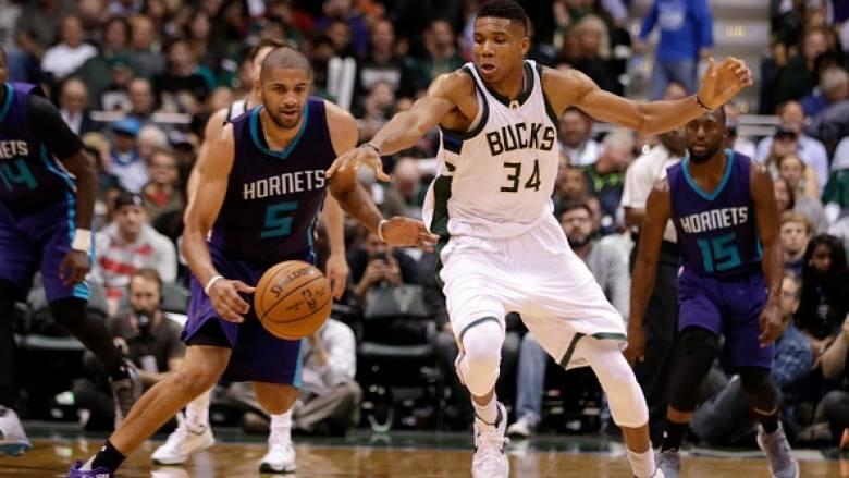 NBA: οι Μπακς έχασαν στην πρεμιέρα αλλά ο Αντετοκούνμπο «πέταγε»