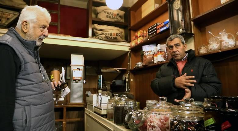 """Έμποροι Μοδιάνο: """"Η πώληση ίσως να είναι η καλύτερη λύση"""""""