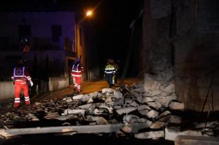 Σεισμός Ιταλία: Οικονομική ενίσχυση για την αντιμετώπιση των πρώτων αναγκών