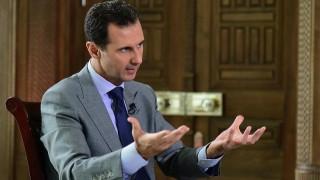 Κυρώσεις της ΕΕ σε αξιωματούχους του Άσαντ