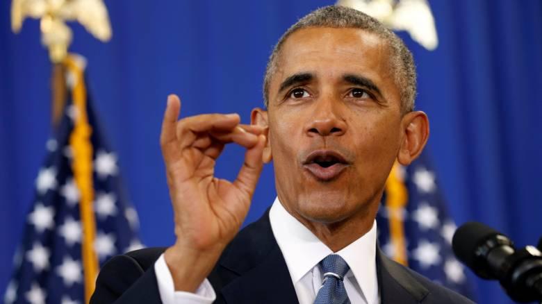 Αμερικανός πρέσβης: Τι θα πει ο Μπαράκ Ομπάμα στους Έλληνες
