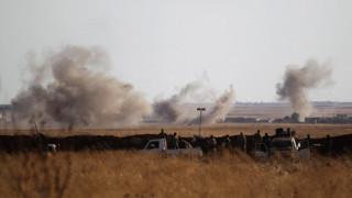 Συρία: Έξι παιδιά νεκρά στο Χαλέπι από ρουκέτες των ανταρτών