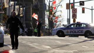 H αστυνομία του Καναδά στέλνει sms σε 7.500 κινητά για την εξιχνίαση δολοφονίας