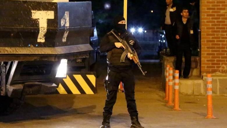 Τουρκία: Νέες συγκρούσεις μεταξύ στρατιωτών και Κούρδων ανταρτών με 10 νεκρούς