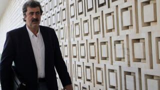 Π. Πολάκης: «Έχουμε πόλεμο, δικαστικό πραξικόπημα»