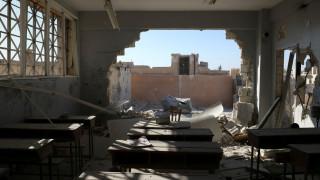Συρία: Ο στρατός ανακατέλαβε πόλη κοντά στη Χάμα
