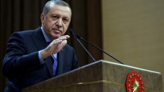 Ο Ερντογάν «βαφτίζει» τους μουσουλμάνους της Θράκης Τούρκους