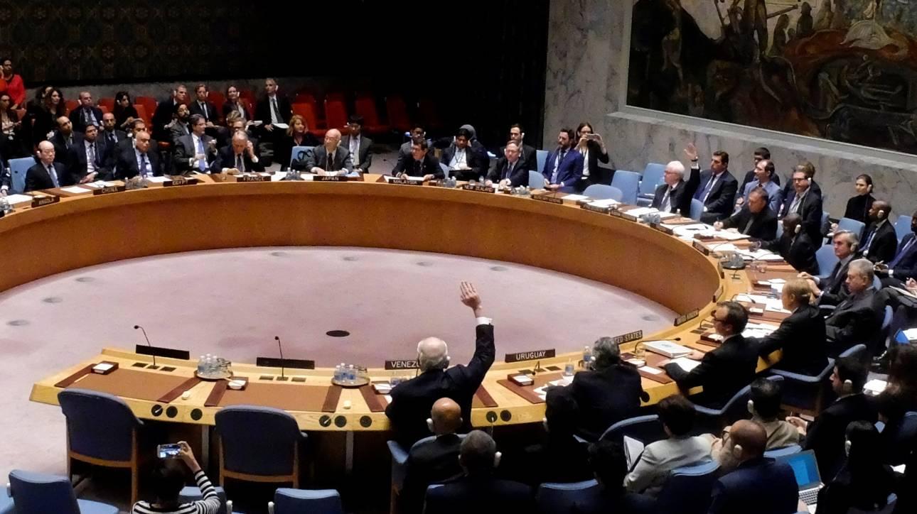 Η Μόσχα απορρίπτει τις αιτιάσεις ΟΗΕ και Δύσης για τις επιθέσεις με χημικά όπλα στη Συρία