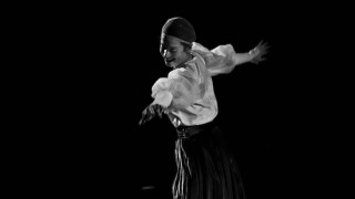 Η ουτοπία Ορλάντο. Η Virginia Woolf στο Skrow Theater