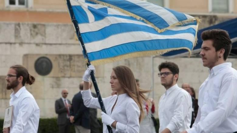 28η Οκτωβρίου: Στη Θεσσαλονίκη ο Παυλόπουλος, στον Άη-Στράτη Τσίπρας και Αρχιεπίσκοπος