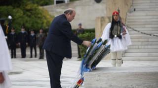 28η Οκτωβρίου: Παρουσία του υπουργού Παιδείας η μαθητική παρέλαση στην Αθήνα (vid)