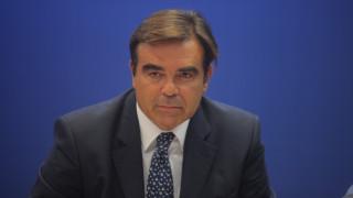 Μ. Σχοινάς: Δεν αποτελεί κοινοτική δικαιοδοσία η αδειοδότηση τηλεοπτικών σταθμών