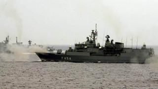 Η Τουρκία ζητά τερματισμό της ΝΑΤΟϊκής αποστολής στο Αιγαίο