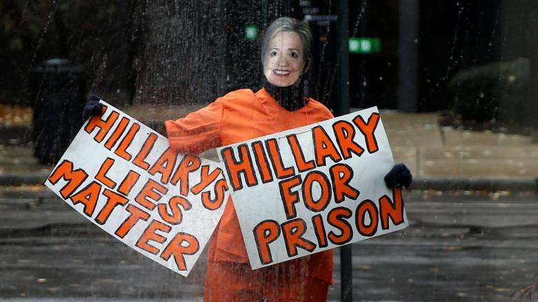 Εκλογές ΗΠΑ: Το FBI αρχίζει νέα έρευνα για τα email της Χίλαρι Κλίντον