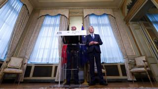 Τουσκ: Αποστολή επετεύχθη, η CETA θα υπογραφεί την Κυριακή