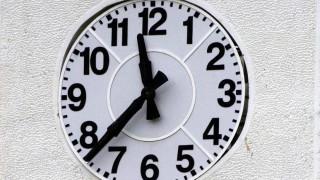 Αλλαγή ώρας: Τα ξημερώματα της Κυριακής οι δείκτες γυρίζουν μια ώρα πίσω