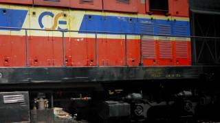 Τραγωδία στην Ημαθία: Ανήλικη παρασύρθηκε από αμαξοστοιχία του ΟΣΕ