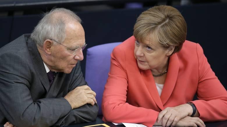 Στις 9 Νοεμβρίου στη γερμανική Βουλή η συζήτηση για το ελληνικό χρέος