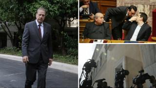 Τηλεοπτικές άδειες: Επικοινωνιακό τέχνασμα ή αλλαγή κυβερνητικής πολιτικής η πρόταση για Πολύδωρα;