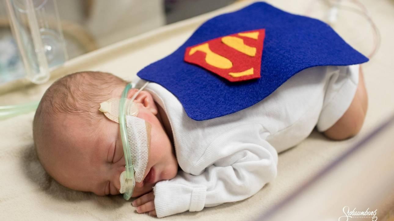 Το πρώτο Χαλοουίν για μωρά (pics)