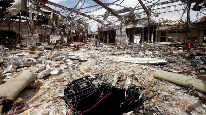 Υεμένη: Βομβαρδισμός από μαχητικά της συμμαχίας «ξεκλήρισε» εντεκαμελή οικογένεια